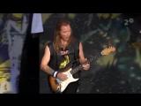 Iron Maiden - Where Eagles Dare (Live At Ullevi, Sweden)