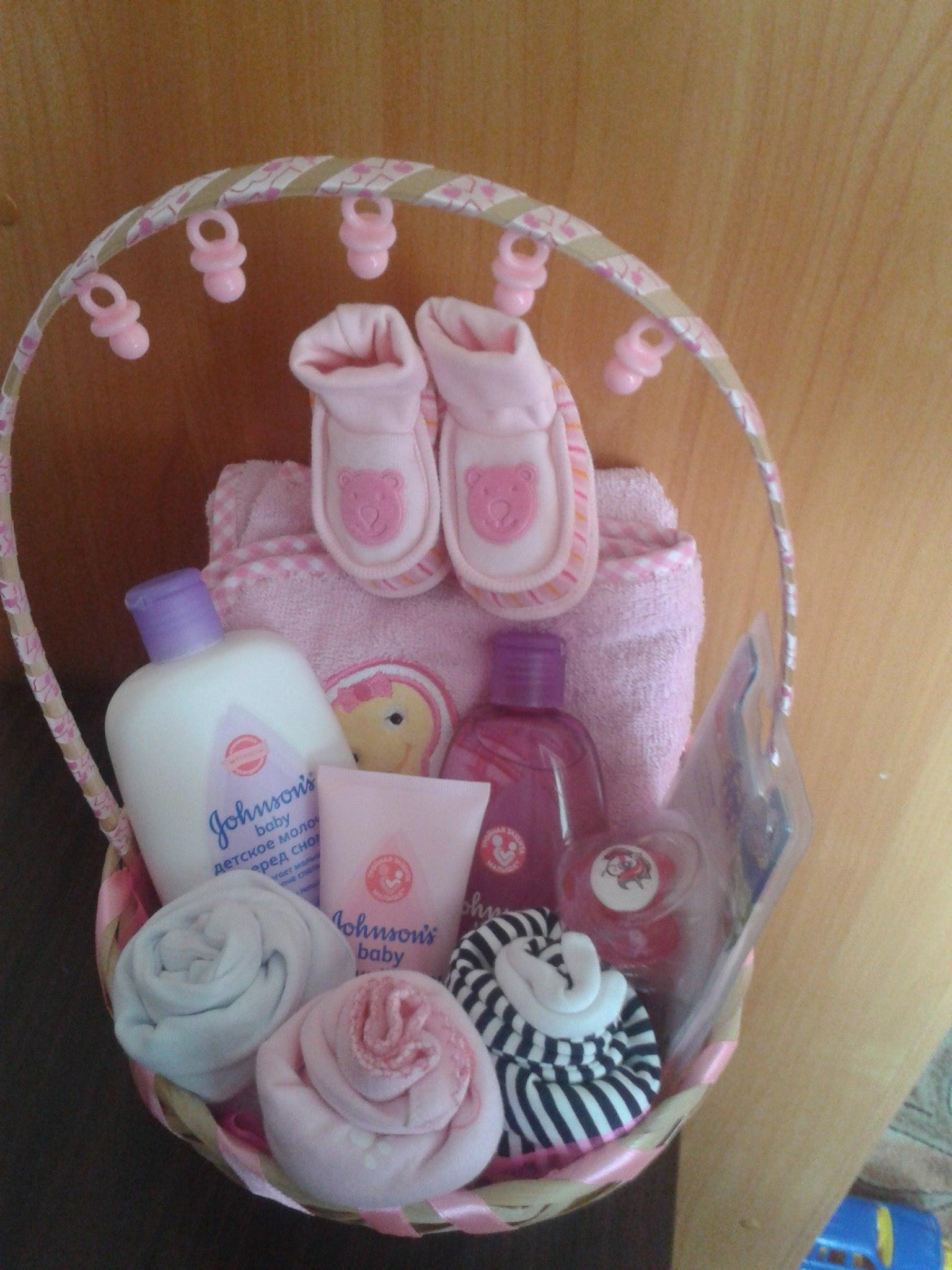 Что подарить на рождение ребенка? - Младенец. РУ