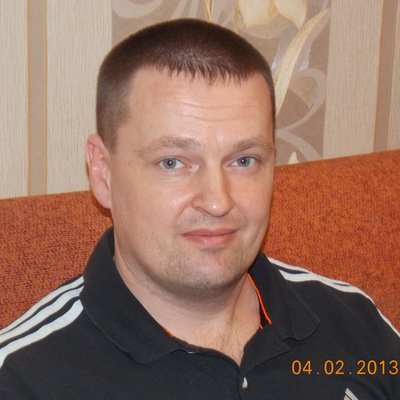 Роман Курмаз, 3 марта 1977, Тюмень, id199853267