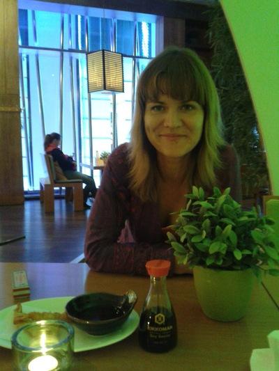 Дарья Ариславская, 14 сентября 1981, Москва, id216929516