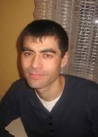 Abdurashid Koziev, 12 ноября 1982, Санкт-Петербург, id210871358