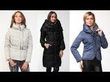 Стильные Женские Куртки - Видеокаталог Зима 2014