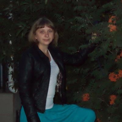 Наталья Губенко, 20 марта 1985, Омск, id117649882