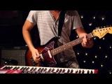 Zammuto - Zebra Butt (Live on KEXP)