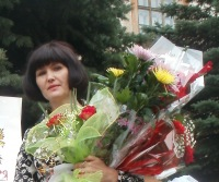 Людмила Сидорченко, 16 августа , Торез, id185306475