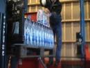 Компактор Runi с отводом жидкости