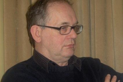 Візит професора Войцеха Вжосека (Познань) до Києва