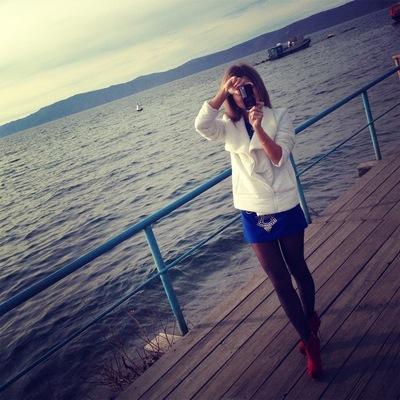 Анна Трефилова, 22 сентября 1991, Иркутск, id139939336