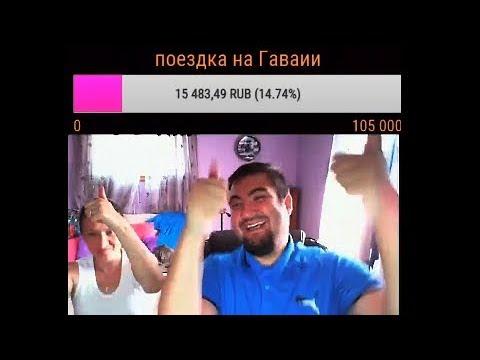 Стрим с ОГАЙО 2. AmericaTV 19.09.2018