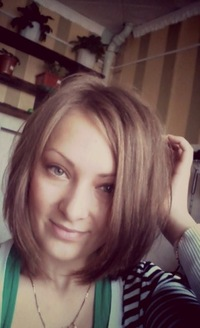 Kitaeva Yuliya, 8 апреля 1988, Шелехов, id215348038