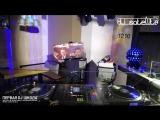 DJ Satellite b2b DJ Dormidontov - vinyl set 6