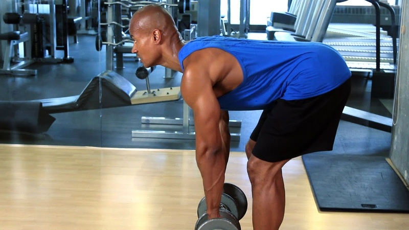 How to Do a Hamstring Exercise   Gym Workout