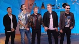 @backstreetboys on Instagram Reunited and it feels so good