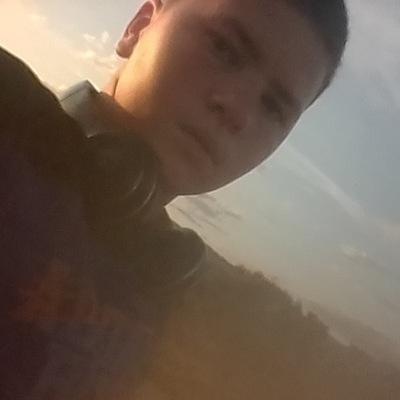 Максим Матрёненский