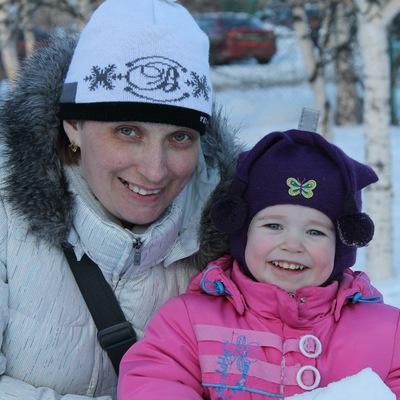 Екатерина Беспалова, 28 марта , Оленегорск, id7475947