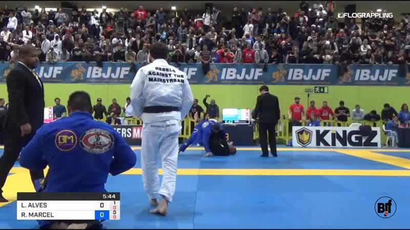 8f Lucas Lepri vs Marcel abs IBJJFEURO19