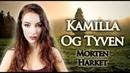 Kamilla og Tyven Morten Harket Cover by Minniva featuring Christos Nikolaou