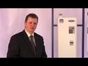2 Настройка температуры теплоносителя электрокотла ZOTA Lux