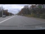 ДТП авария на встречной полосе 13.10.2013