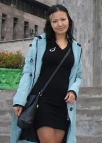 Zhaina Umargalieva, 24 мая 1988, Краснодар, id209170641