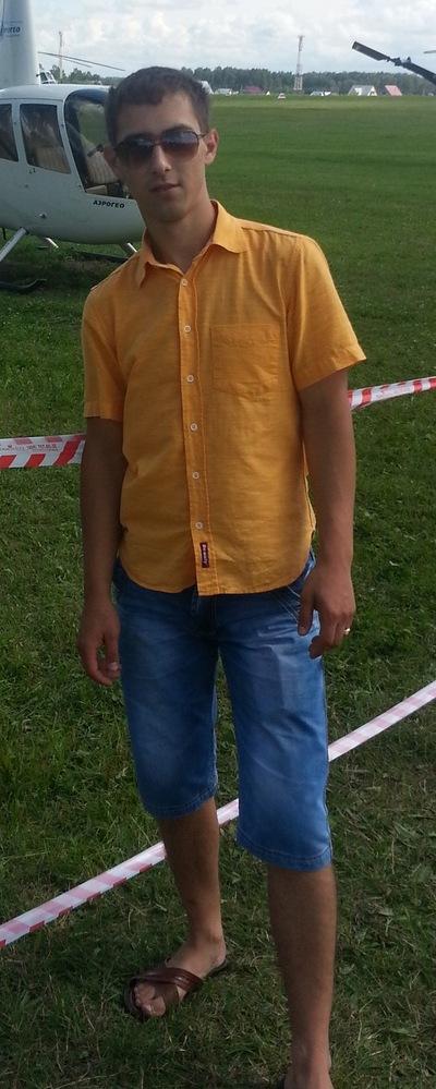 Илья Айдаров, 9 июня 1989, Новосибирск, id13964962