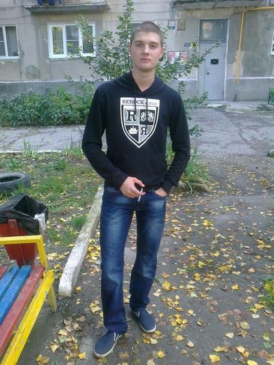 Алексей Мальцев, 24 сентября , Тюмень, id14022713