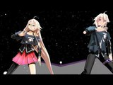 MMD A Tale Of Six Trillions Of Years And A Night- IA (+Downloads)