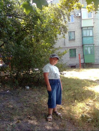 Максим Буркин, 30 апреля 1991, Надым, id211376641