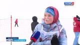 В субботу в Поморье на «Лыжню России» вышли спортсмены и любители от мала до велика
