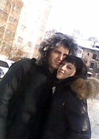 Татьяна Сержанкова, 25 марта , Новосибирск, id77715040