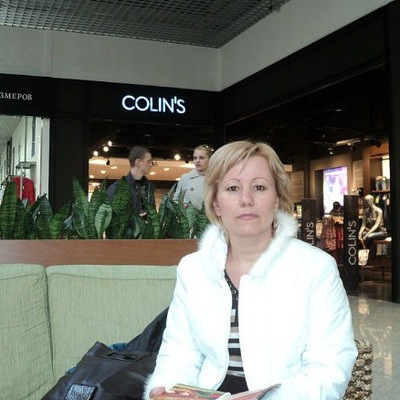 Галина Лазаренко, 3 января , Вологда, id227067618