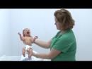 Как встречали из роддома новорождённого Никиту Секретарёва и его маму