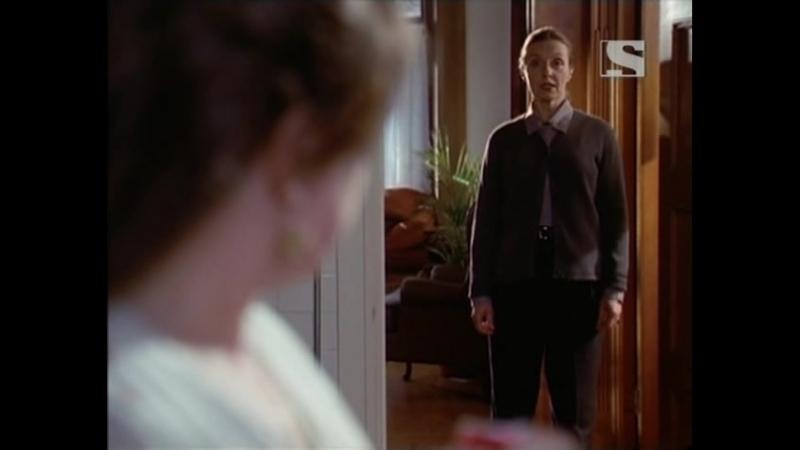 ВИНТОВАЯ ЛЕСТНИЦА. / The Spiral Staircase. (1999)