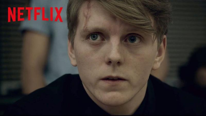 22 de Julho Trailer oficial HD Netflix