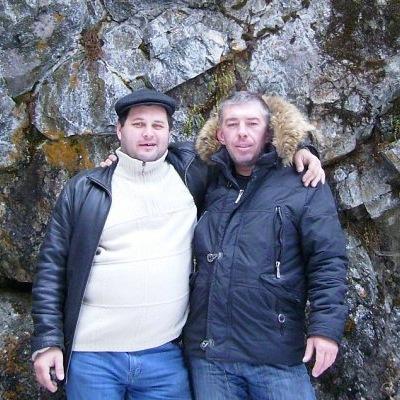 Владимир Черняев, 3 июня , Магнитогорск, id135569325