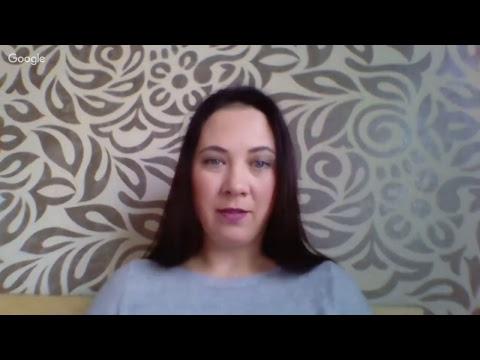 Отзыв Н.Голубкиной на курс Психосоматика В. Преображенской