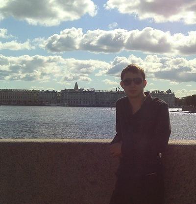 Алексей Мянов, 26 февраля , Санкт-Петербург, id151199316