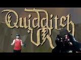 Quidditch in VR -{HTC Vive}-