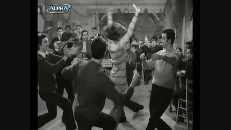 Πεθαίνω κάθε Ξημέρωμα (Я умираю каждое утро) - Μάρθα Καραγιάννη, Κώστας Καζάκος - 1969