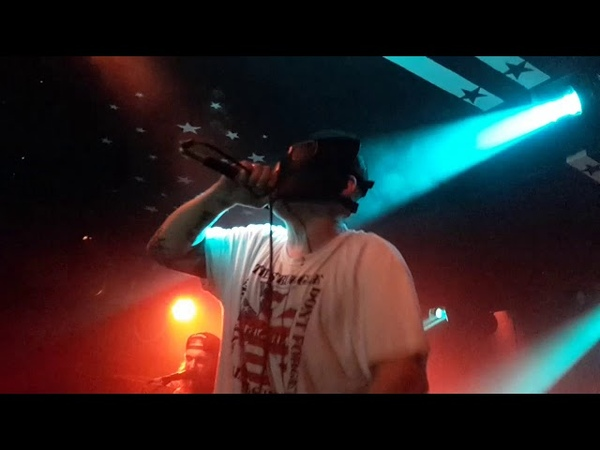 Siberian Meat Grinder - Пламя В Груди (М2, Тула, 03.11.2017)