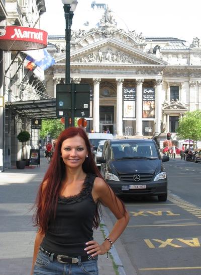 Нелли Комарова, 31 мая , Киев, id7401696