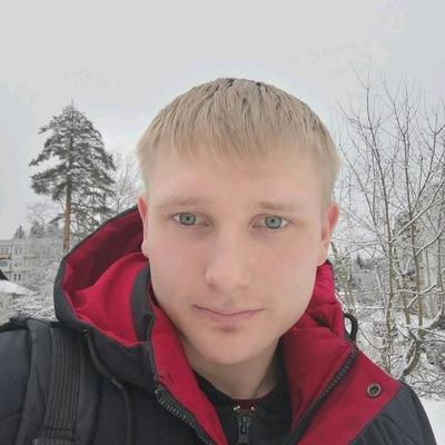 Павел Строганов