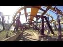 """GoPro : Parc d'attraction : Canada , """"La Ronde"""" - Summer 2013"""