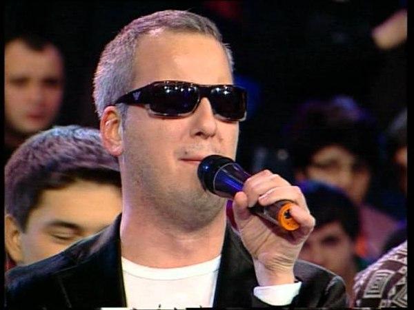 Saša Matić - Ne znam ja da muški poginem (Zvezde Granda 2008_2009 - 10.01.2009.)