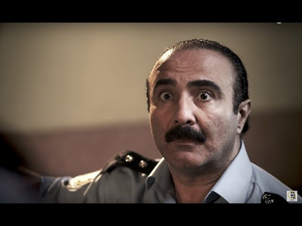 Öz Hakiki Karakol - Türk Filmi (HD)