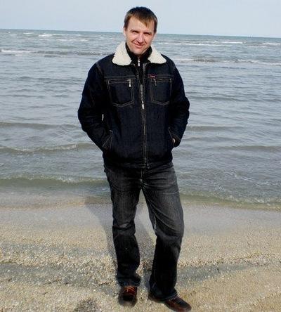 Александр Голуб, 30 апреля , Геническ, id6253227