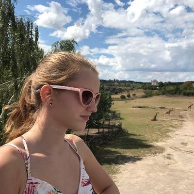 Анастасия Завьялова