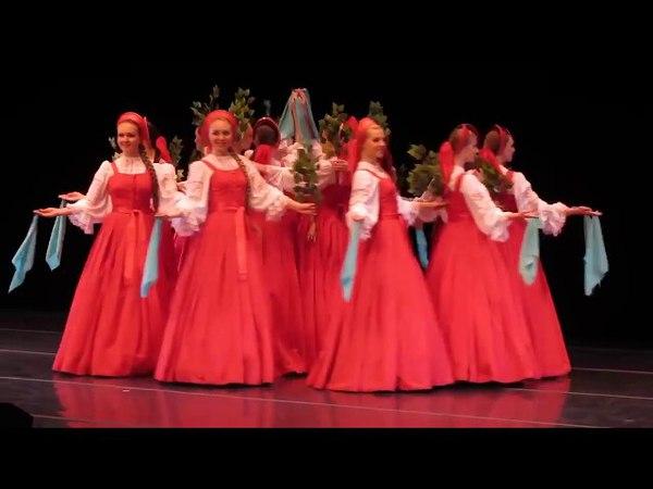 БЕРЕЗКА 80 лвл Как русские делают это Иностранцев шокировал русский танец Березка