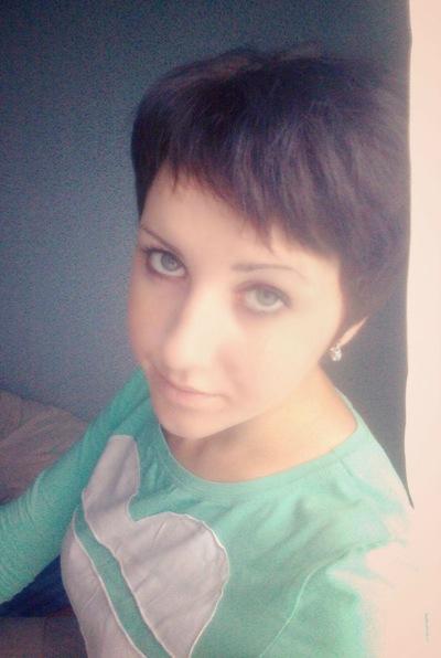 Анна Юхник, 3 октября 1993, Большая Берестовица, id106337157