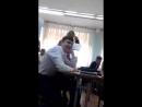 Роман Сорокопудов - Live